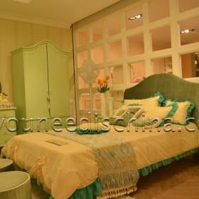 Спальня — важное помещение в доме. Во многих странах дом или квартиру в первую очередь характеризуют количеством спален.