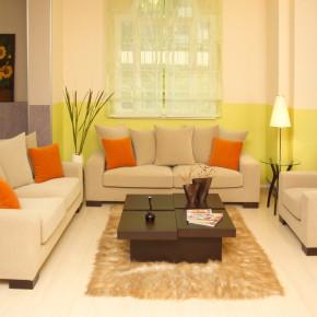 Универсальных планировок и правил расстановки мебели в гостиной не существует, это определяется в соответствии с функциональным назначением.